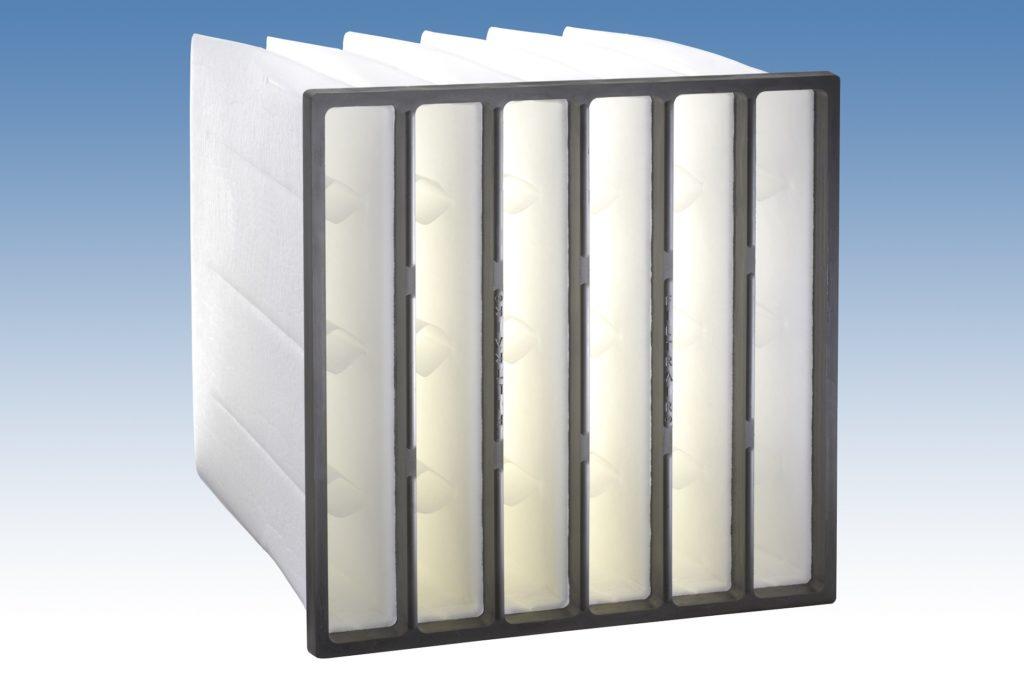 pocket luchtfilter - Filterservice